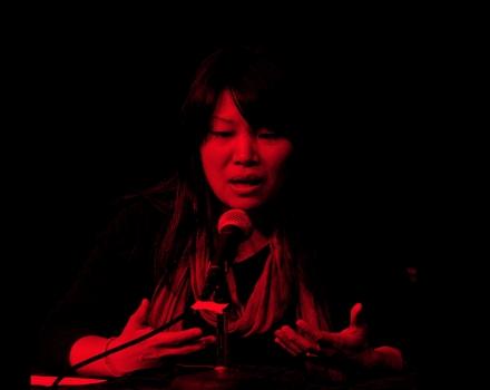 Panelist: Cindy Mochizuki