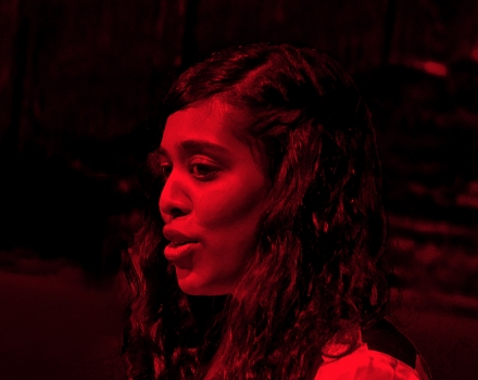 Farrah-Marie Miranda